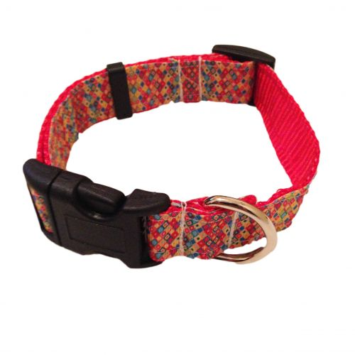 diamond sprinkles collar