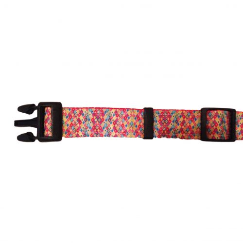 diamond sprinkles collar - open 1