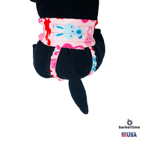 happy bunny diaper pull-up - model 2