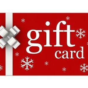 Barkerwear Gift Card