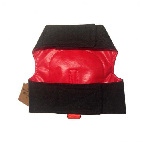 plaid barkerpack - back