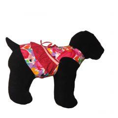 Sweet Heart Dog Dress
