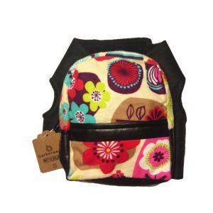 Dog Backpack Flower Barkerpack