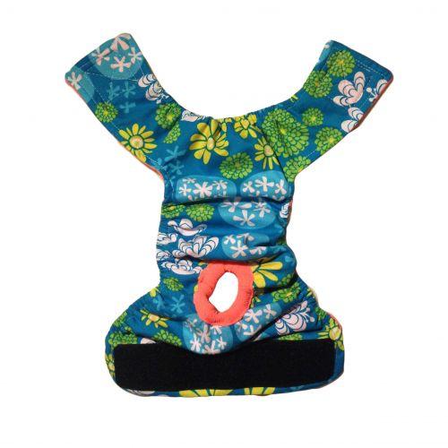 flower diaper 6 - full