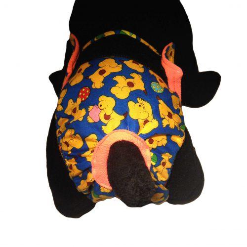 happy doggie diaper - model 2