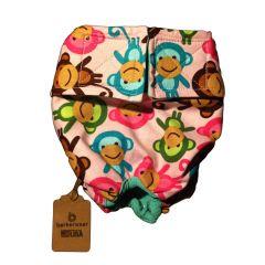 Happy Monkey Washable Dog Diaper
