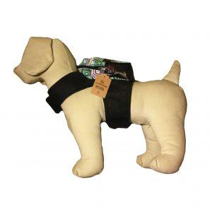Swirly Square Dog Backpack Barkerpack