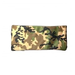 Camo Reusable Diaper Liner