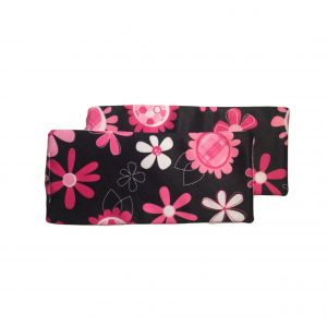 Floral Reusable Diaper Liners Value 2 pack