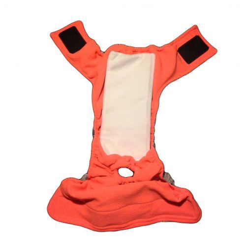 diaper liner - demo