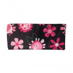 Floral Reusable Diaper Liner