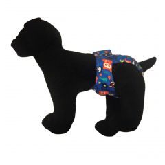 Spoiled Rotten Sweet Baby Washable Dog Diaper