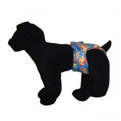 Dreamy Dog Washable Dog Diaper