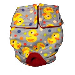 Duckie Washable Dog Diaper