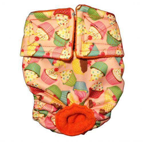 pul cupcakes diaper