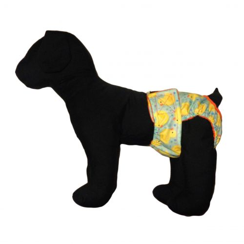 pul duckie diaper - model 1