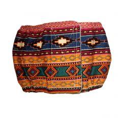 Southwest Washable Dog Belly Band Male Wrap