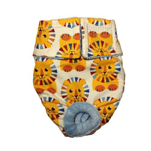 lion king diaper