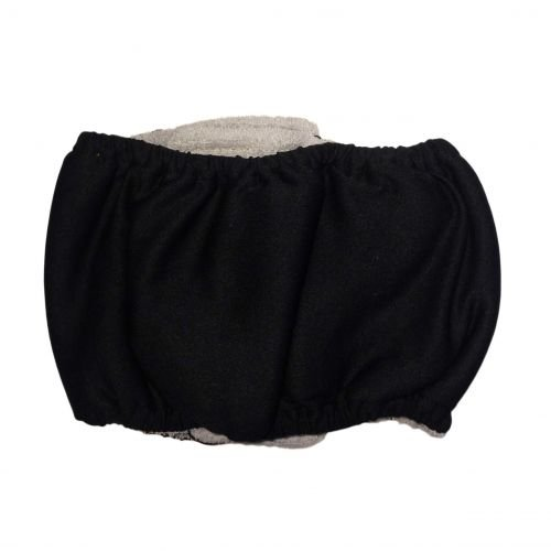 pdw black belly band - back