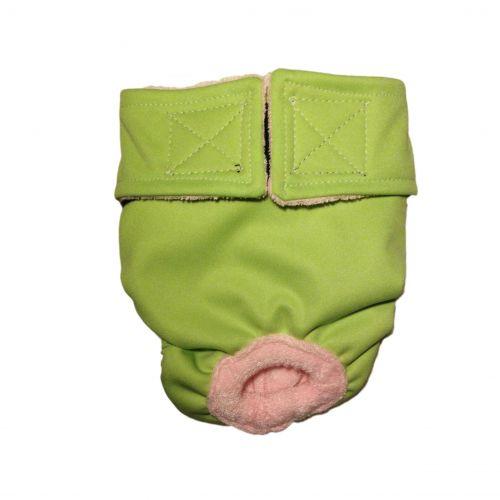 teal pul diaper