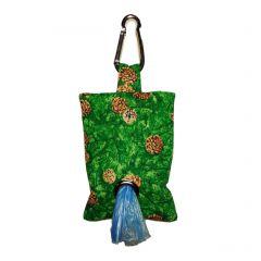 Pine Cone Poop Bag Dispenser