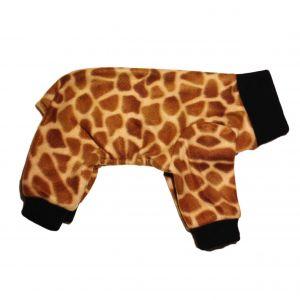 Giraffe Dog Pajama