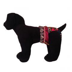 Multicolor Southwest Washable Dog Diaper