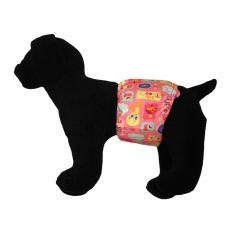 Cutie Baby Tweety Washable Dog Belly Band Male Wrap