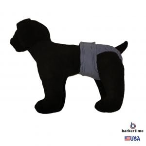 Black Peejama Onesie For Dog And Cat After Surgery