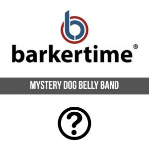 Mystery Washable Dog Belly Band Male Wrap – SAVE 30% OFF