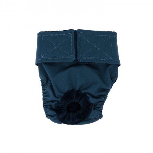 pacific turquoise diaper