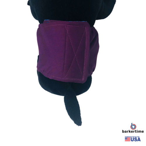 regal purple belly band - model 2