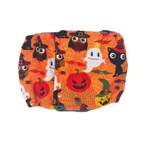halloween belly band