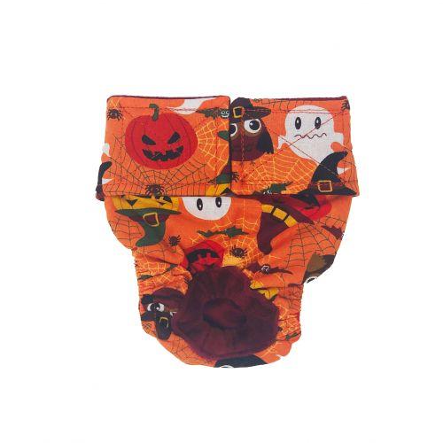 halloween diaper
