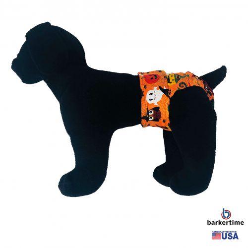 halloween diaper - model 1